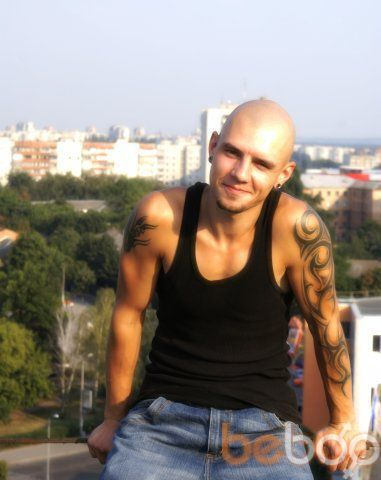 Фото мужчины Shinoda, Белая Церковь, Украина, 31