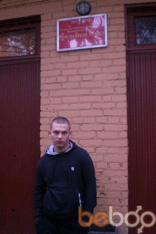 Фото мужчины slou, Санкт-Петербург, Россия, 26