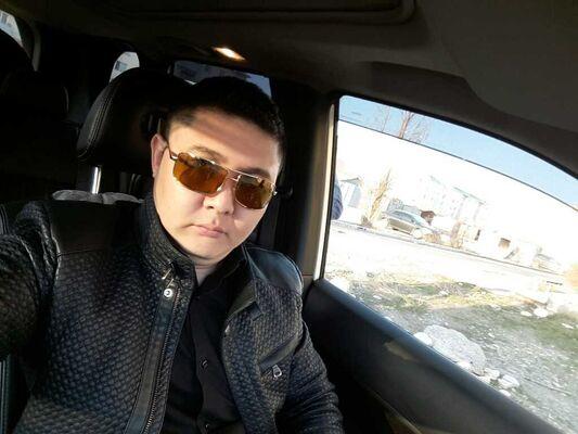 Фото мужчины Sayat, Боралдай, Казахстан, 27