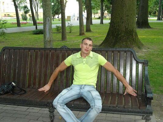 Фото мужчины женя, Смоленск, Россия, 32