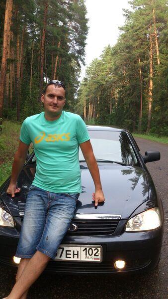 Фото мужчины Роман, Нефтекамск, Россия, 35
