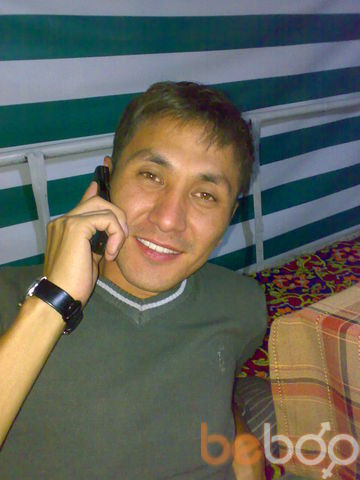 Фото мужчины badboy_82, Бишкек, Кыргызстан, 35