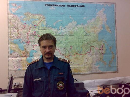 Фото мужчины stepan33, Москва, Россия, 45