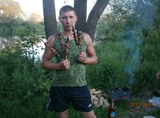 Фото мужчины Олег, Щелково, Россия, 34