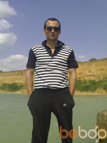 Фото мужчины geaga01, Сороки, Молдова, 29