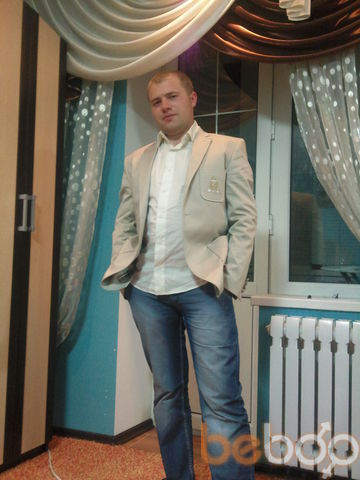 Фото мужчины andreiprodan, Кишинев, Молдова, 33