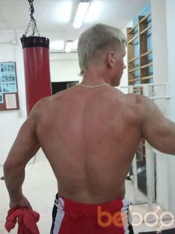 Фото мужчины Беленький, Кемерово, Россия, 26