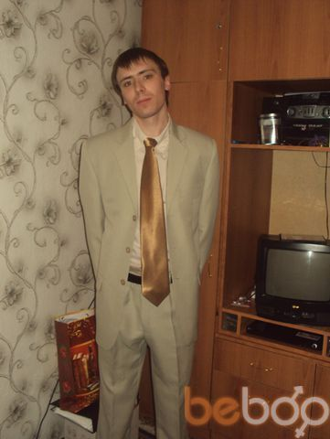Фото мужчины Serega120289, Новороссийск, Россия, 27