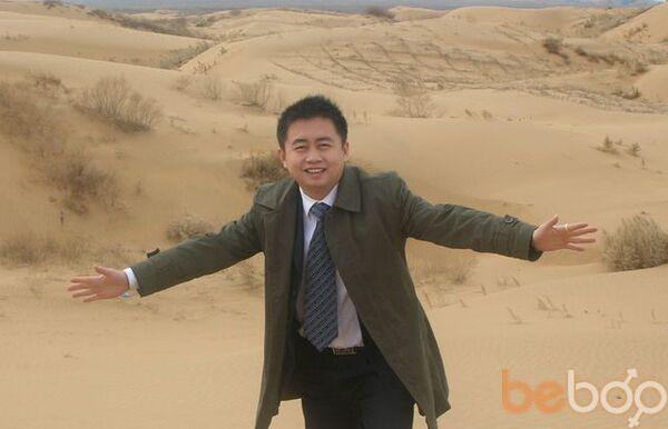 Фото мужчины sunny8199, Yudong, Китай, 36