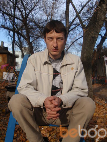 Фото мужчины Барабашка, Донецк, Украина, 34