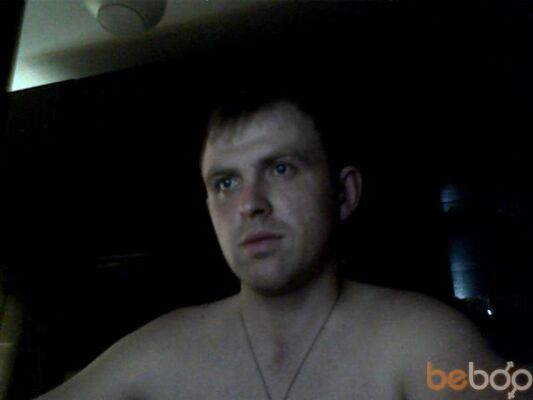 Фото мужчины Андрей, Костанай, Казахстан, 34