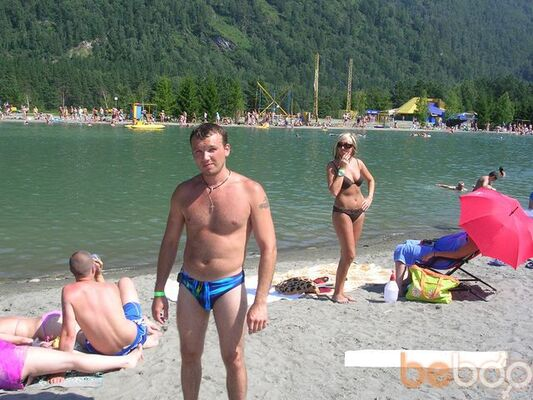 Фото мужчины zhenia, Новосибирск, Россия, 39