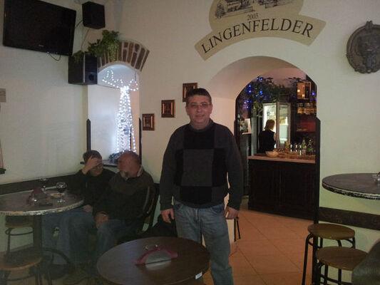 Фото мужчины Игорл, Львов, Украина, 48