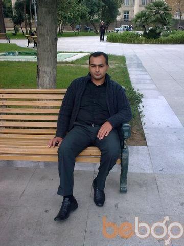 Фото мужчины Ranar, Баку, Азербайджан, 34