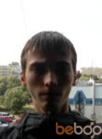 Фото мужчины Djek, Омск, Россия, 25