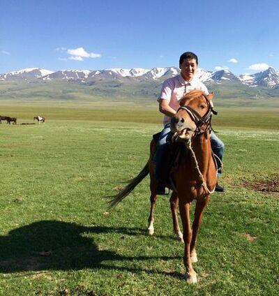 Фото мужчины Болот, Бишкек, Кыргызстан, 35