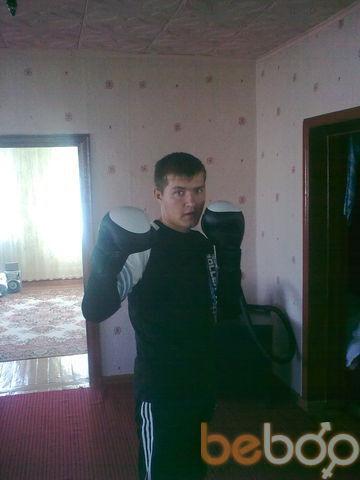 Фото мужчины SPECNASZ, Абай, Казахстан, 29
