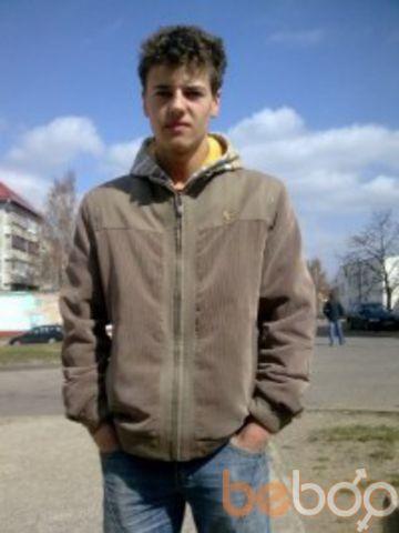 Фото мужчины Serik233, Минск, Беларусь, 25