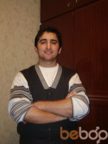 Фото мужчины futureaz, Баку, Азербайджан, 29