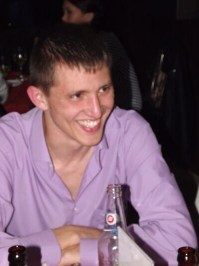 Фото мужчины Nikolas, Майма, Россия, 27