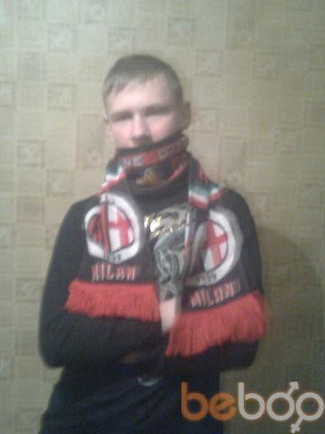 Фото мужчины Кирилл, Гомель, Беларусь, 25