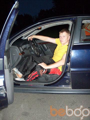 Фото мужчины Тигр, Гродно, Беларусь, 32