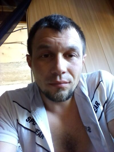Фото мужчины Данил, Сургут, Россия, 35