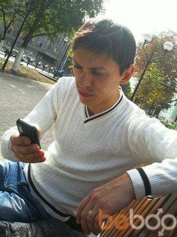Фото мужчины rusel, Гомель, Беларусь, 34