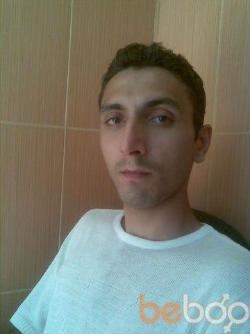 Фото мужчины скучаю, Баку, Азербайджан, 33