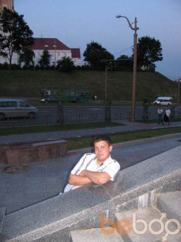 Фото мужчины Василий, Гродно, Беларусь, 35