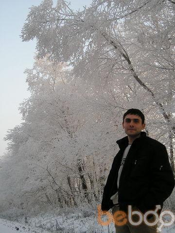 Фото мужчины regzno, Кривой Рог, Украина, 37