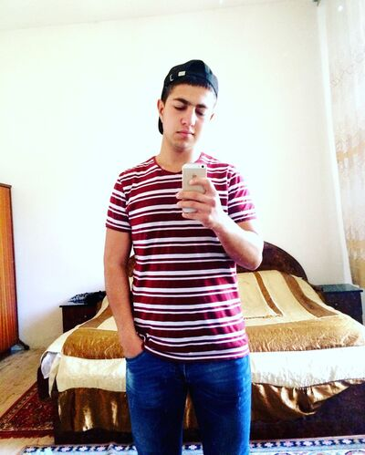 Фото мужчины Карим, Барда, Азербайджан, 21