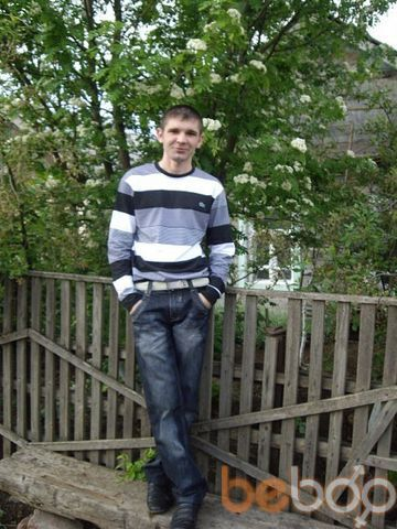 Фото мужчины Евгенич, Оренбург, Россия, 32