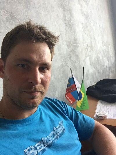 Фото мужчины Юрий, Химки, Россия, 27