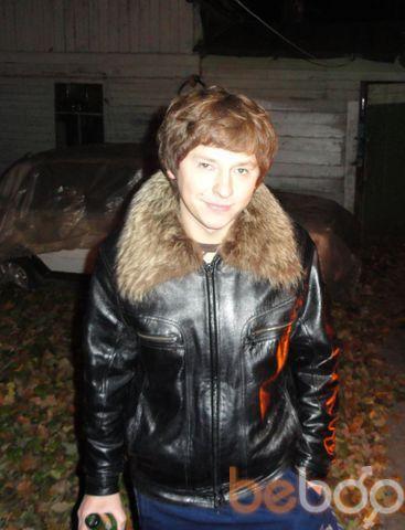 Фото мужчины Степан Фауст, Москва, Россия, 33