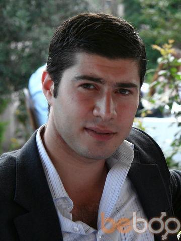 Фото мужчины TUNJAY, Баку, Азербайджан, 32