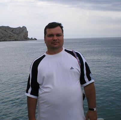 Фото мужчины Юрий, Белая Церковь, Украина, 40
