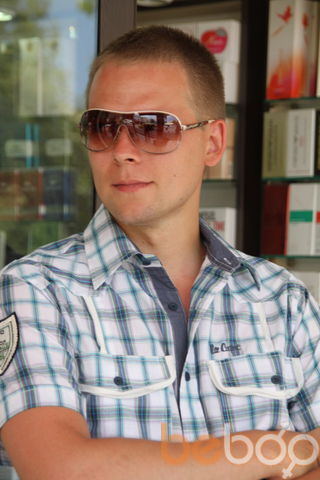 Фото мужчины Юрий, Минск, Беларусь, 36