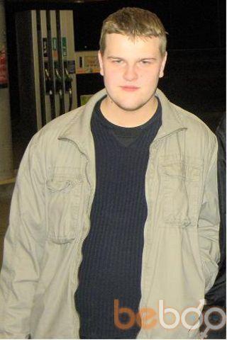 Фото мужчины slaavik, Рига, Латвия, 28