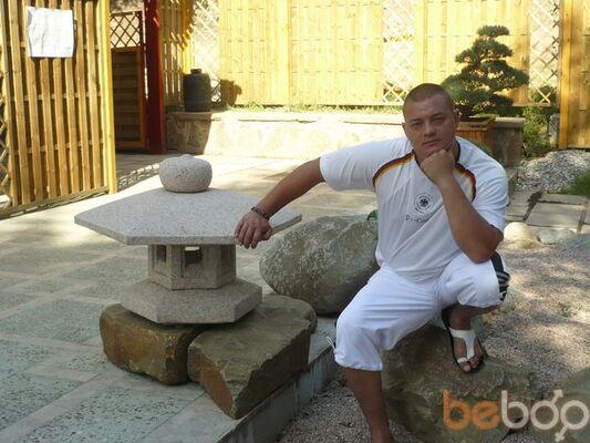 Фото мужчины немец, Макеевка, Украина, 37