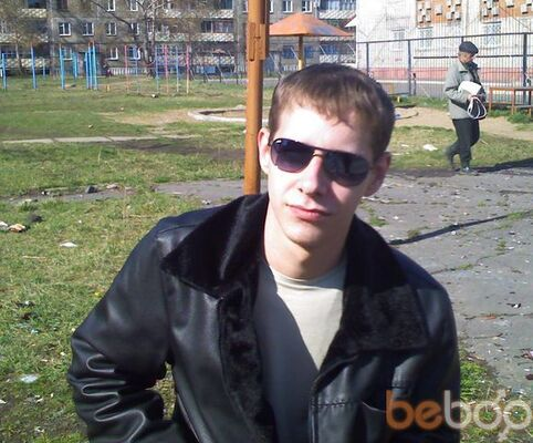 Фото мужчины S4sh4, Москва, Россия, 33