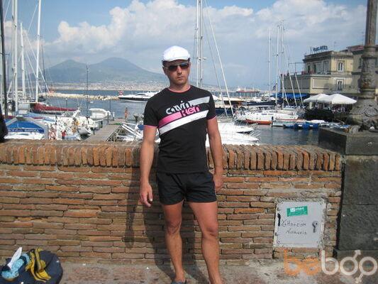 Фото мужчины Romka, Неаполь, Италия, 35