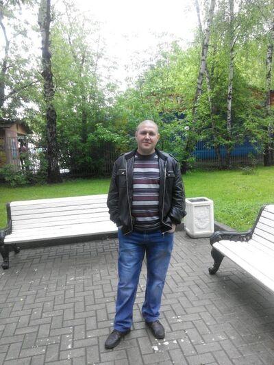 Фото мужчины роман, Фрязино, Россия, 40