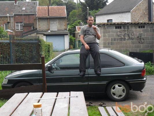 Фото мужчины HAMO55551, Брюссель, Бельгия, 38
