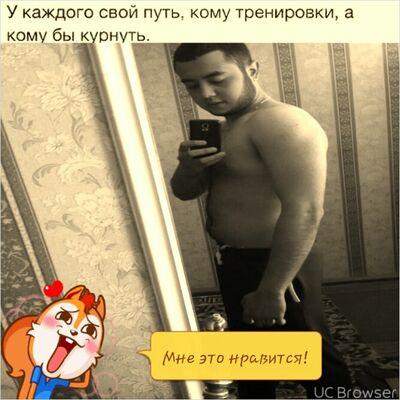 Фото мужчины 998902944646, Ташкент, Узбекистан, 27