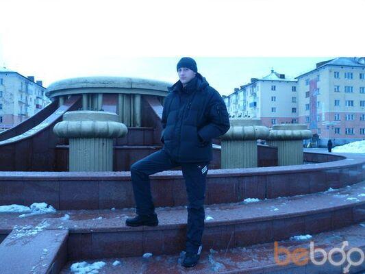 Фото мужчины king, Междуреченск, Россия, 31