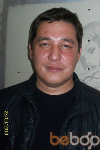 Фото мужчины moskva400, Тюмень, Россия, 39