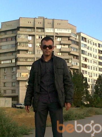 Фото мужчины Invisible, Волжский, Россия, 26