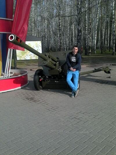 Фото мужчины IMRAN, Щелково, Россия, 29