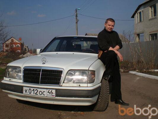 Фото мужчины sanek, Курск, Россия, 35
